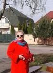 Olga, 55  , Mukacheve