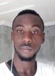 Koné moustapha a, 30  , Abidjan