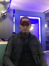 Islam, 19, Kazakhstan, Almaty
