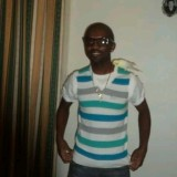 Wayino, 41  , Walvis Bay