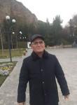 zikrulla, 58  , Chirchiq