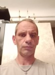 Dmitriy Malykhin, 46, Moscow
