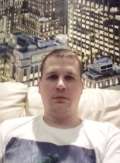 Sergio, 34, Україна, Київ