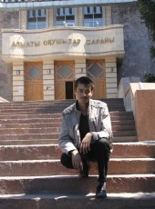 Andrey, 26, Kazakhstan, Almaty