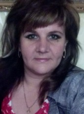 Innochka, 42, Russia, Glazov