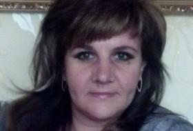 Innochka, 42 - Just Me