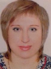 Natali, 43, Russia, Spassk-Dalniy