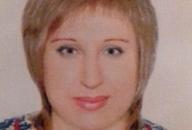 Natali, 44 - Just Me