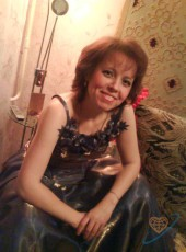 Oksana, 49, Russia, Omsk