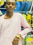 Esmail, 20  , Khartoum