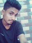 Kumar, 21  , Kunigal