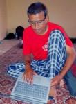 Ahmed, 27  , Nouakchott