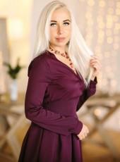Настя, 29, Россия, Санкт-Петербург