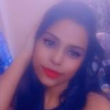 Márshî❤️ cheryl, 22  , Vijayawada