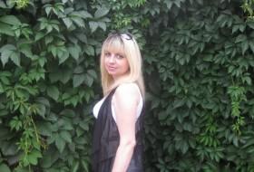 Larisa, 44 - Just Me