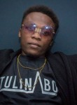 Josué, 22  , Kinshasa