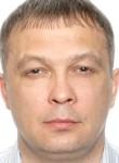 Ruslan, 48, Moscow