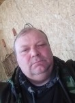 Roman, 44  , Yakhroma
