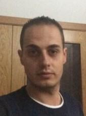 Pedro, 34, Spain, Toledo