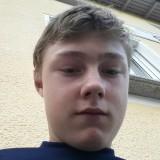 Christian , 18  , Hollfeld