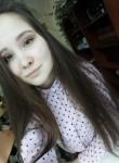 Polina, 18  , Perm