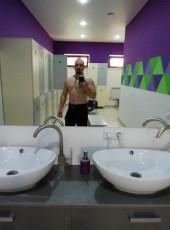 Aleksandr, 28, Ukraine, Izyum