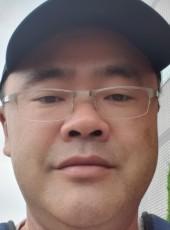 Ney, 47, Japan, Maebashi-shi