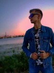 Andrey Romanovich, 18, Dnipr