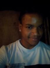 shane , 22, Saint Lucia, Castries