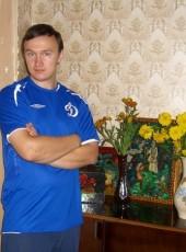 Aleksandr, 45, Russia, Moscow