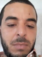 Mohamed, 33, Spain, Cuevas del Almanzora