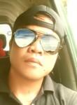 Samzul, 30, Surabaya
