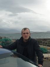 Andrej Kelpsha, 39, Iceland, Reykjavik