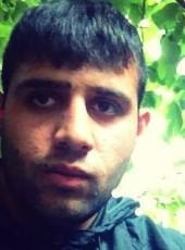 Ahmet, 27, Turkey, Istanbul