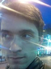 Egor Shironin, 22, Ukraine, Kharkiv