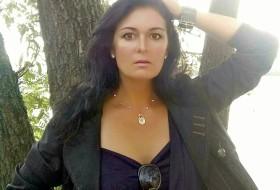 Tatyana, 42 - Just Me