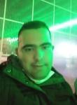 Diego, 30, Valladolid