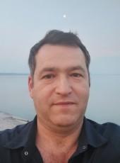 Ilya, 43, Russia, Domodedovo