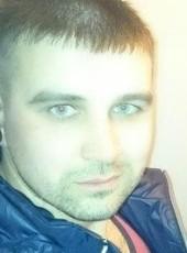 Nikolay, 30, Russia, Omsk