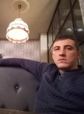 Oleg, 32, Russia, Zelenogorsk (Leningrad)
