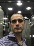 Eugenio Ologa, 40  , Rome