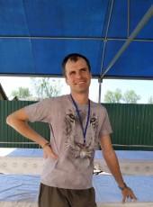Aleksey, 32, Russia, Saratov