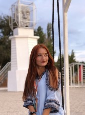 Anna, 23, Russia, Saratov