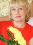 Nina, 57  , Perm