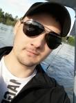 daniil, 32, Kansk