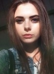 Viktoriya Rusak, 20  , Voranava