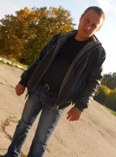 ruslan, 36, Russia, Ulyanovsk