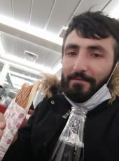 Ahmet, 23, Turkey, Istanbul