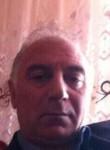 bendogan, 54  , Grigny