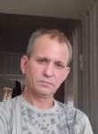 Yurii, 49  , Kodinsk